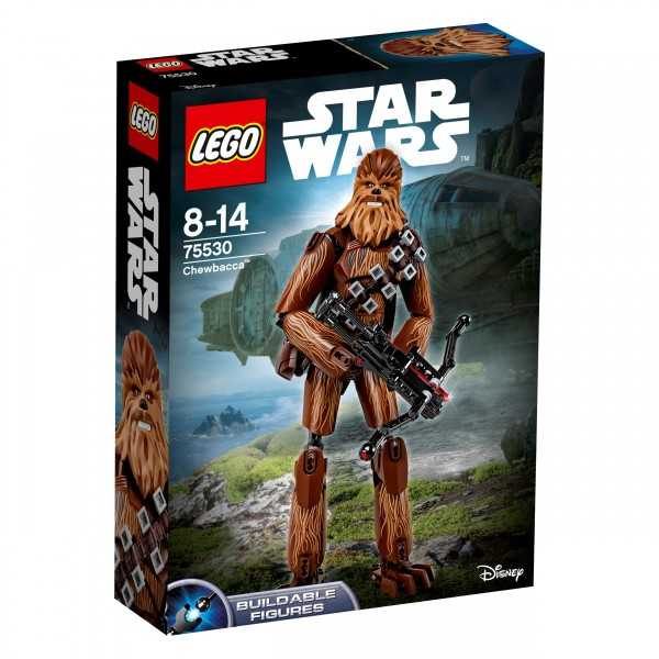 LEGO® Starwars 75530 Chewbacca