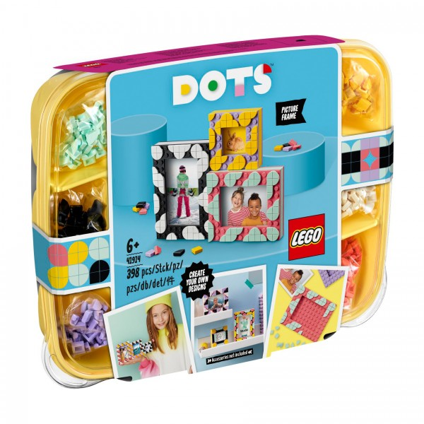LEGO® DOTS™ 41914 Bilderrahmen