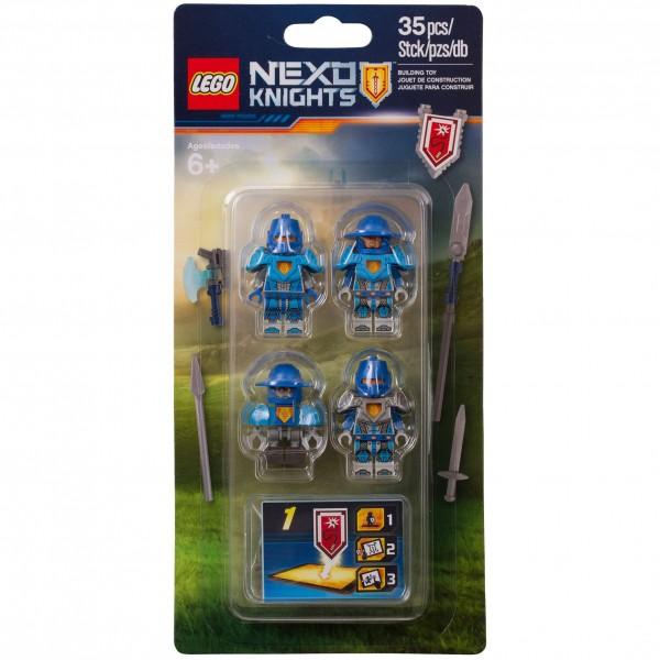 LEGO® Nexo Knights 853515 Truppenverstärkungsset