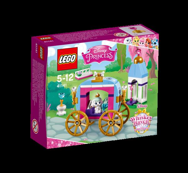 LEGO® Disney Princess 41141 Ballerines Königskutsche