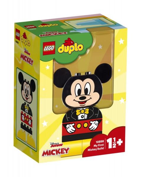 LEGO® DUPLO® 10898 Meine erste Micky Maus