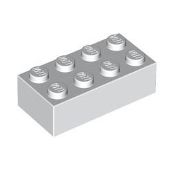 LEGO® 300101 Brick 2x4 weiss