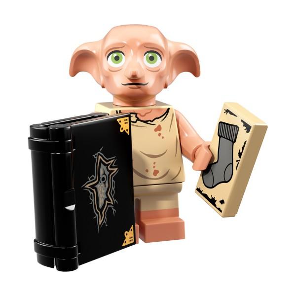 LEGO® Minifigur 71022-10: Dobby