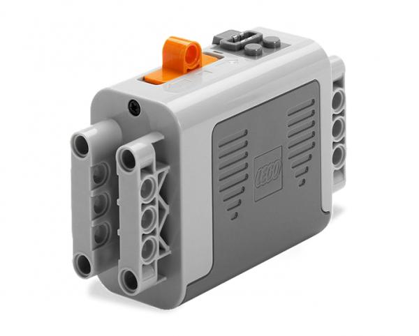 LEGO® 8881 Power Functions Batteriebox