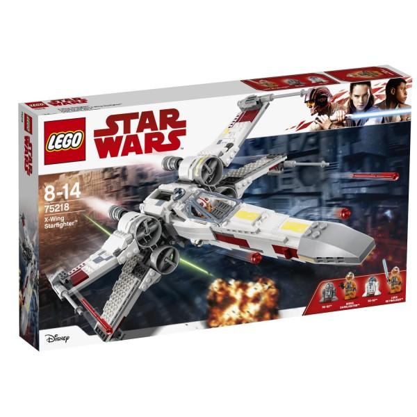 LEGO® Star Wars 75218 X-Wing Starfighter