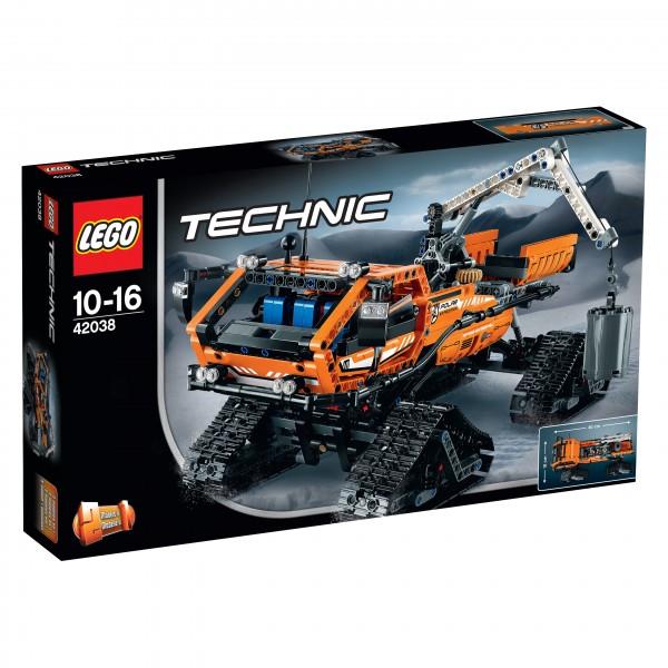 LEGO® Technic 42038 Arktis-Kettenfahrzeug