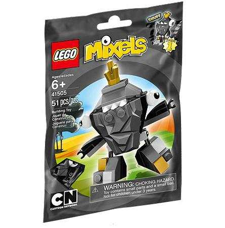 LEGO® Mixels 41505 SHUFF
