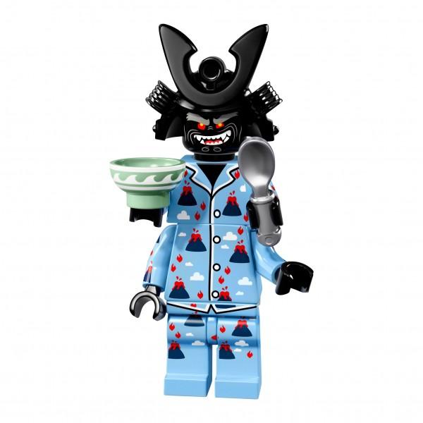 LEGO® 71019 NINJAGO Movie Minifigur - Vulkan-Garmadon 71019-16