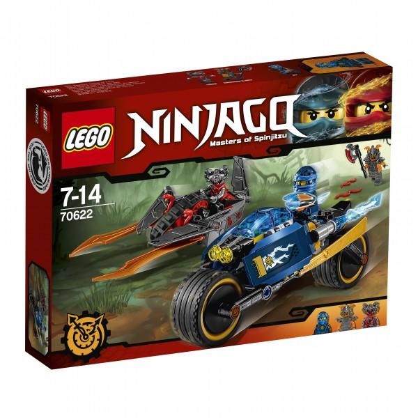 LEGO® Ninjago 70622 Wüstenflitzer