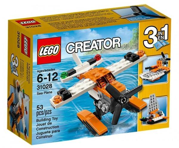 LEGO® Creator 31028 Wasserflugzeug