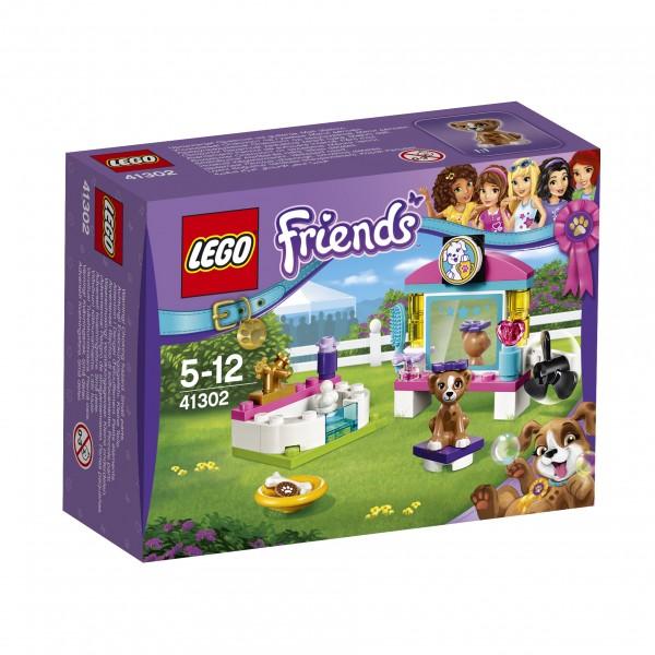 LEGO® Friends 41302 Welpensalon