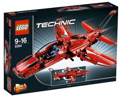 LEGO® Technic 9394 Düsenflugzeug
