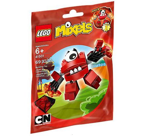 LEGO® Mixels 41501 VULK