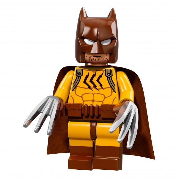 The LEGO® Batman Movie Minifigur - Catman 71017-16