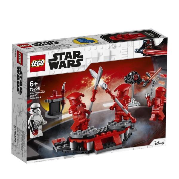 LEGO® Starwars 75225 Elite Praetorian Guard™ Battle Pack