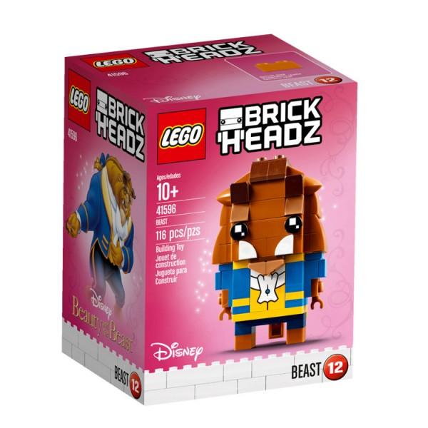 LEGO® BrickHeadz 41596 Beast
