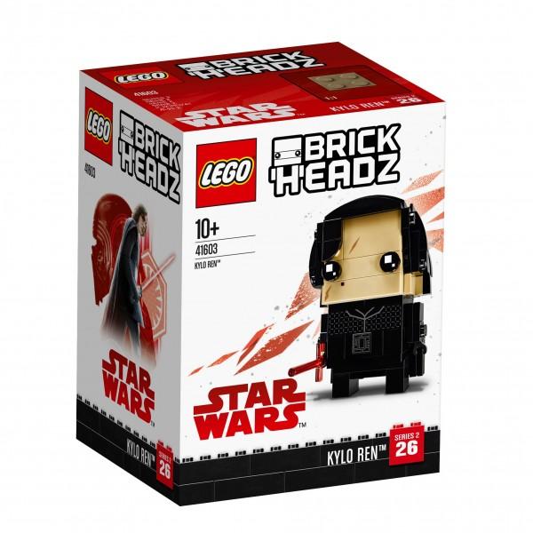LEGO® BrickHeadz 41603 Kylo Ren
