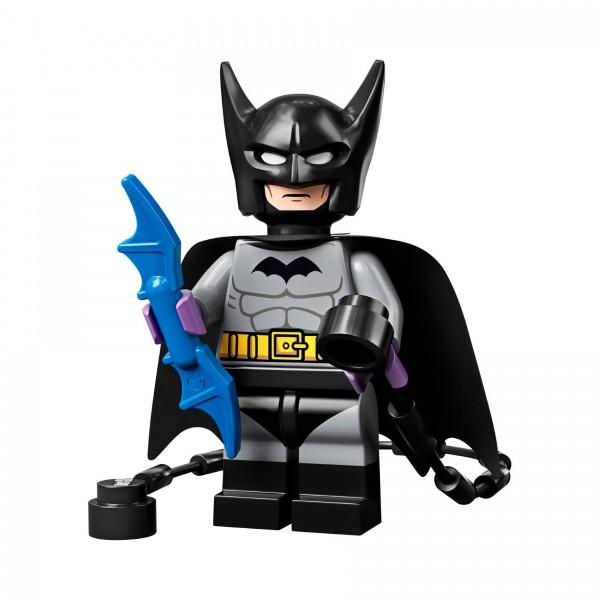LEGO® DC Super Heroes Minifigur 71026-10: Batman™