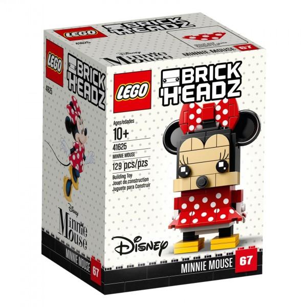 LEGO® BrickHeadz 41625 Minnie Maus
