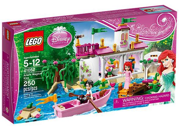 LEGO® Disney Princess 41052 Arielles magischer Kuss
