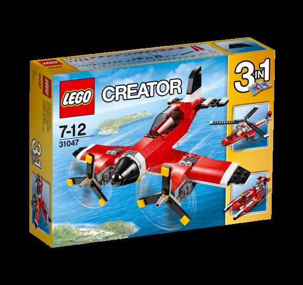 LEGO® Creator 31047 Propeller-Flugzeug