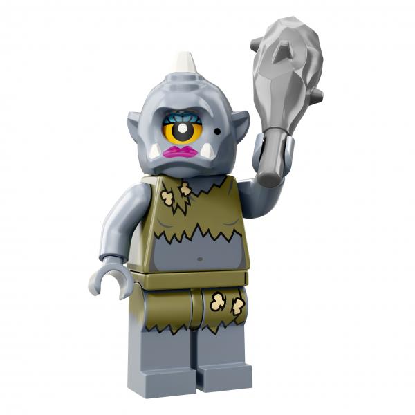 LEGO® Minifiguren Serie 13 - Lady Cyclops 71008-15