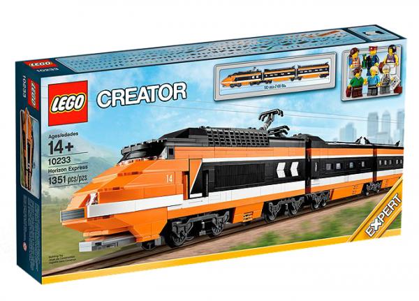 LEGO® 10233 Horizon Express