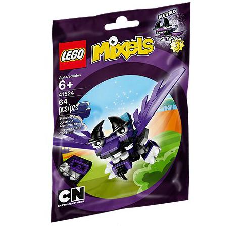LEGO® Mixels 41524 MESMO