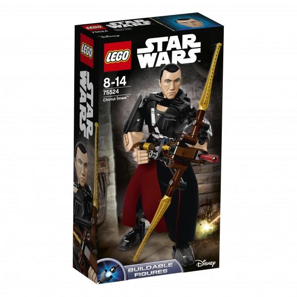 LEGO® Starwars 75524 Chirrut Imwe