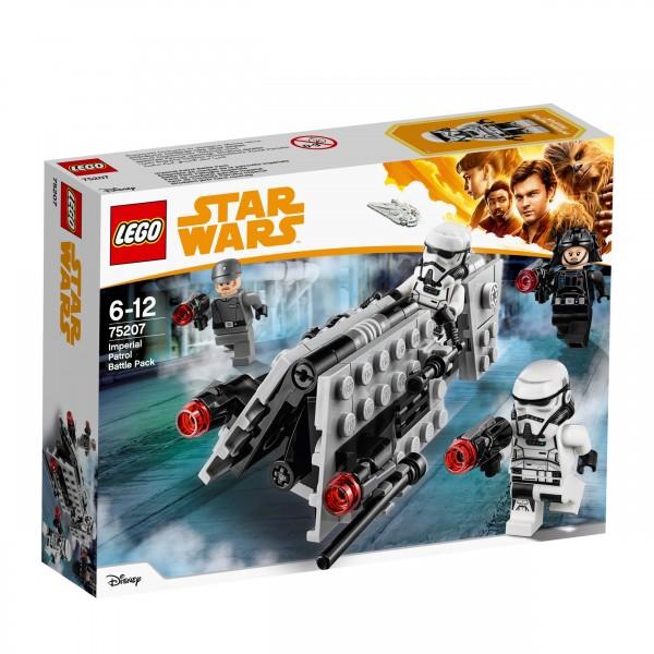 LEGO® Starwars 75207 Imperial Patrol Battle Pack