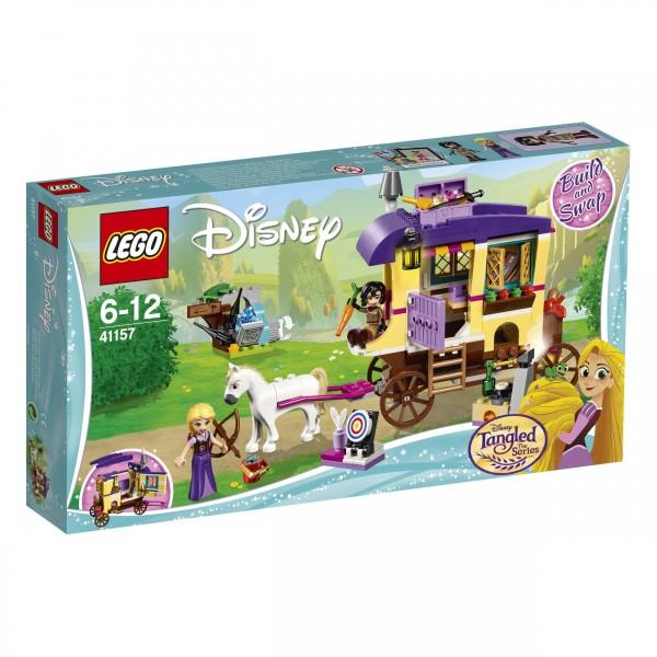 LEGO® Disney Princess 41157 Rapunzels Reisekutsche