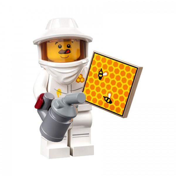 LEGO® Minifigur Serie 21 71029-07: Imker