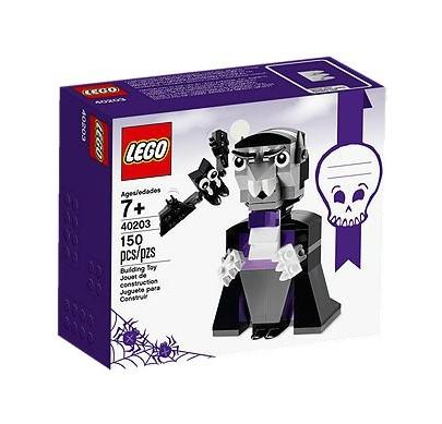 LEGO® 40203 Vampir und Fledermaus