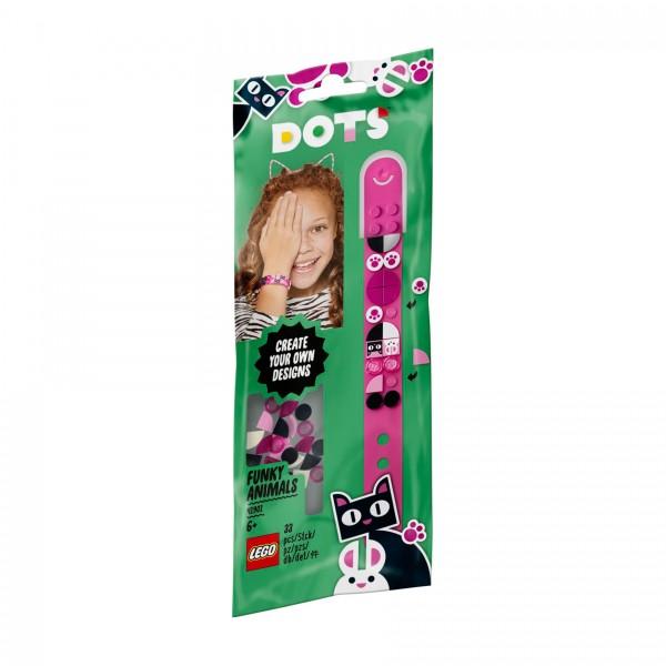 LEGO® DOTS™ 41901 Tiere Armband