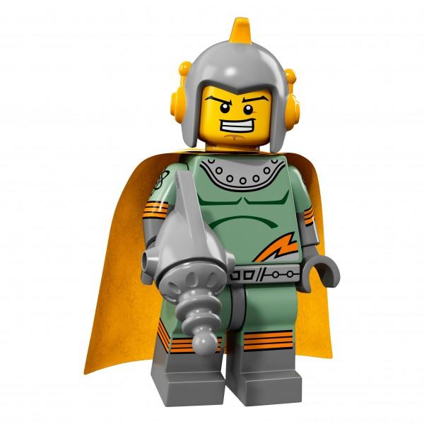 LEGO® 71018 Minifigur Serie 17 - Retro-Weltraumheld 71018-11