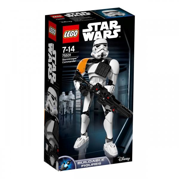LEGO® Starwars 75531 Stormtrooper Commander