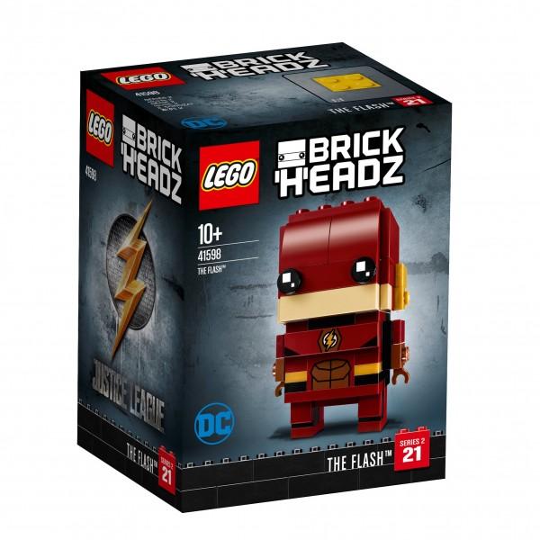 LEGO® BrickHeadz 41598 The Flash