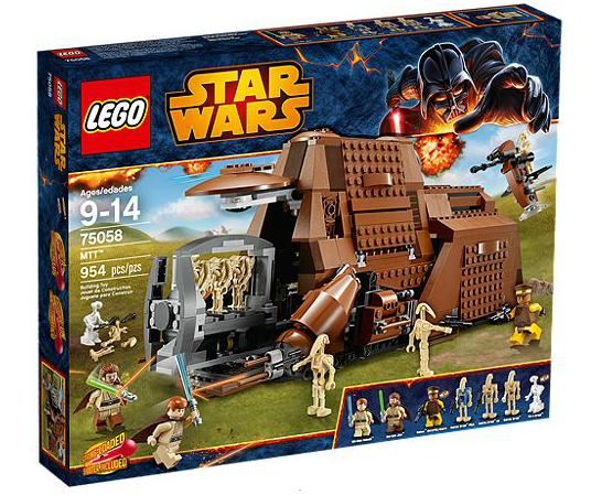 LEGO® Starwars 75058 MTT