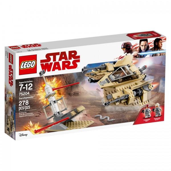 LEGO® Starwars 75204 Sandspeeder