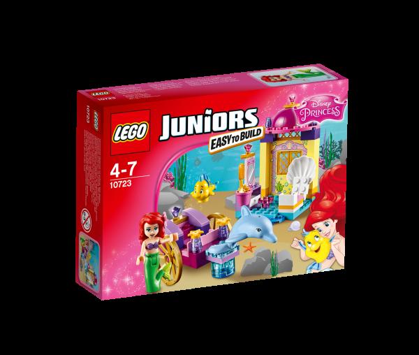 LEGO® Juniors 10723 Arielles Delfinkutsche