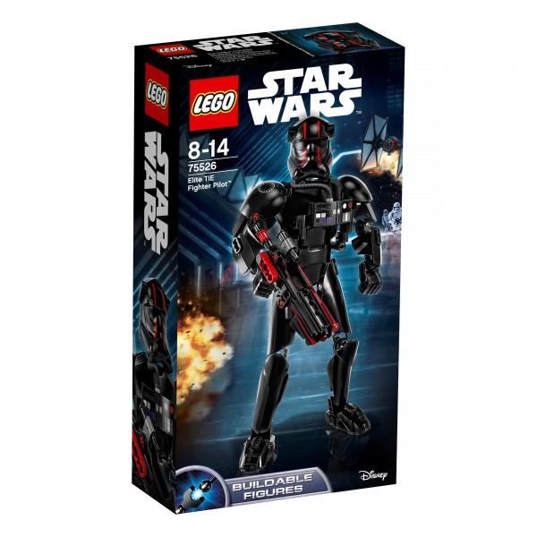 LEGO® Starwars 75526 Elite TIE Fighter Pilot