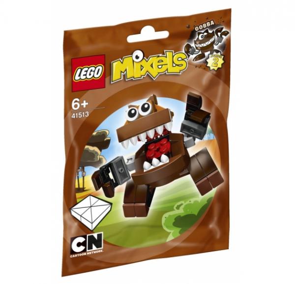 LEGO® Mixels 41513 GOBBA