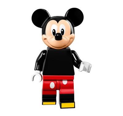 LEGO® Disney Minifiguren Serie 1 - Micky Maus 71012-12