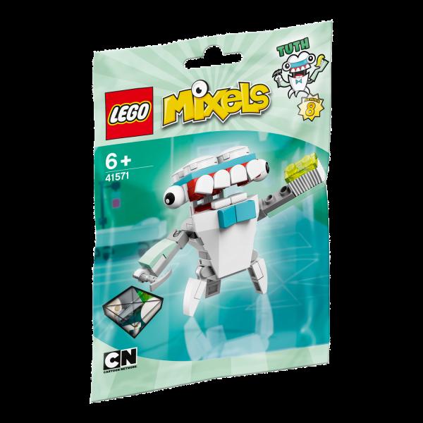 LEGO® Mixels 41571 TUTH