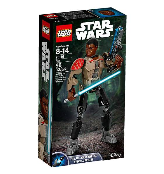 LEGO® Starwars 75116 Finn