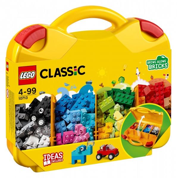 LEGO® Classic 10713 Bausteine Starterkoffer - Farben sortieren