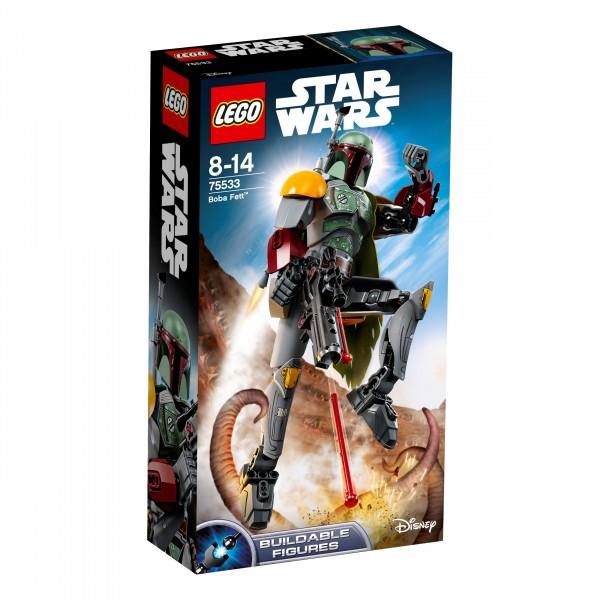 LEGO® Starwars 75533 Boba Fett