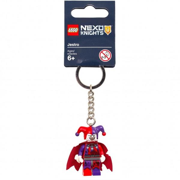 LEGO® Nexo Knights 853525 Schlüsselanhänger Jestro