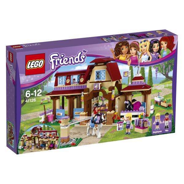 LEGO® Friends 41126 Heartlake Reiterhof