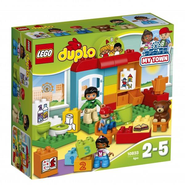 LEGO® DUPLO® 10833 Vorschule